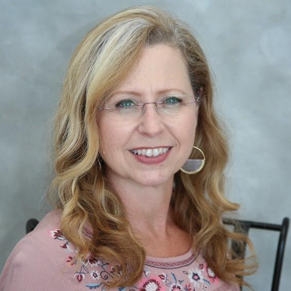 Dawn Richards